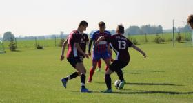Junior Młodszy  KŁOS Gałowo - Klub Sportowy OBRA Zbąszyń  02.10.2021  (2:1) obrazek 15