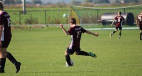 Junior Młodszy  KŁOS Gałowo - Klub Sportowy OBRA Zbąszyń  02.10.2021  (2:1) obrazek 9