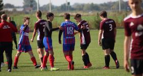 Junior Młodszy  KŁOS Gałowo - Klub Sportowy OBRA Zbąszyń  02.10.2021  (2:1) obrazek 70