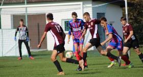 Junior Młodszy  KŁOS Gałowo - Klub Sportowy OBRA Zbąszyń  02.10.2021  (2:1) obrazek 56