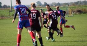 Junior Młodszy  KŁOS Gałowo - Klub Sportowy OBRA Zbąszyń  02.10.2021  (2:1) obrazek 23