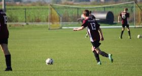 Junior Młodszy  KŁOS Gałowo - Klub Sportowy OBRA Zbąszyń  02.10.2021  (2:1) obrazek 8