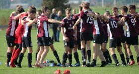 Junior Młodszy  KŁOS Gałowo - Klub Sportowy OBRA Zbąszyń  02.10.2021  (2:1) obrazek 74