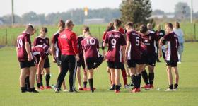 Junior Młodszy  KŁOS Gałowo - Klub Sportowy OBRA Zbąszyń  02.10.2021  (2:1) obrazek 72