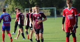 Junior Młodszy  KŁOS Gałowo - Klub Sportowy OBRA Zbąszyń  02.10.2021  (2:1) obrazek 69
