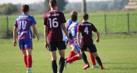 Junior Młodszy  KŁOS Gałowo - Klub Sportowy OBRA Zbąszyń  02.10.2021  (2:1) obrazek 27