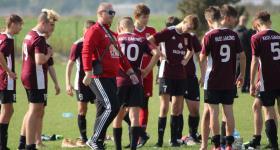 Junior Młodszy  KŁOS Gałowo - Klub Sportowy OBRA Zbąszyń  02.10.2021  (2:1) obrazek 73