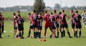 Junior Młodszy  KŁOS Gałowo - Klub Sportowy OBRA Zbąszyń  02.10.2021  (2:1) obrazek 79