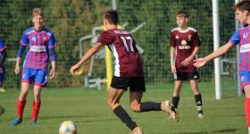 Junior Młodszy  KŁOS Gałowo - Klub Sportowy OBRA Zbąszyń  02.10.2021  (2:1) obrazek 58