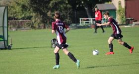 Junior Młodszy  KŁOS Gałowo - Klub Sportowy OBRA Zbąszyń  02.10.2021  (2:1) obrazek 35
