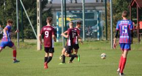 Junior Młodszy  KŁOS Gałowo - Klub Sportowy OBRA Zbąszyń  02.10.2021  (2:1) obrazek 60