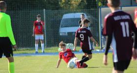 Junior Młodszy GKS TARNOVIA Tarnowo Podgórne - KŁOS Gałowo  (0:3) obrazek 24
