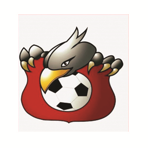 Herb klubu Jastrząb Żeliszew