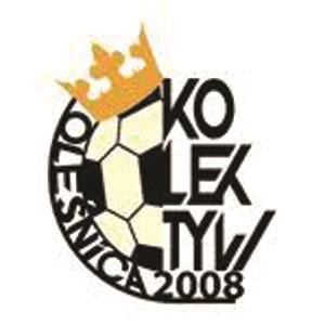 Herb klubu Kolektyw Oleśnica