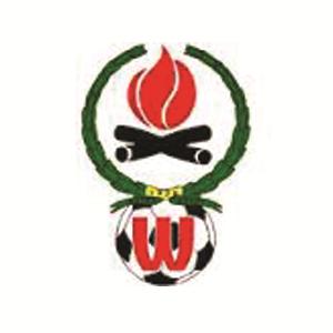 Herb klubu Watra Mrozy