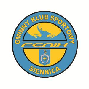 Herb klubu Fenix Siennica