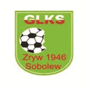 Herb klubu Zryw Sobolew