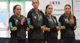 Ekstraklasa Kobiet: 3 mecze SKTS-U w ciągu 8 dni
