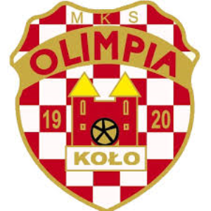 Herb klubu OLIMPIA KOŁO III