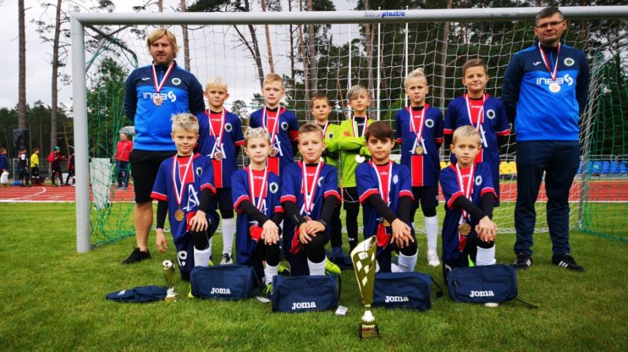 ZNAKOMITY WYNIK ORLIKA STARSZEGO W MAZURY CUP 2019