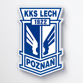 Herb klubu Lech Poznań