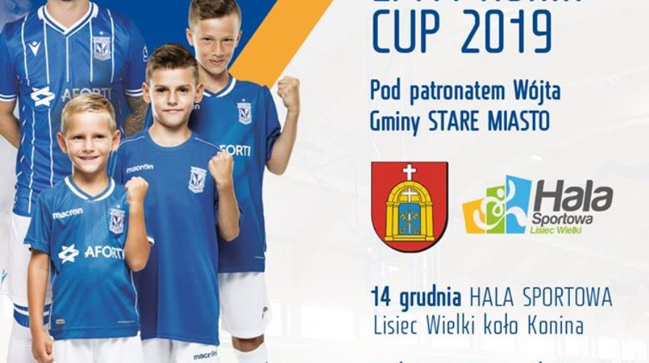 TURNIEJ W LPFA Konin Cup 2019