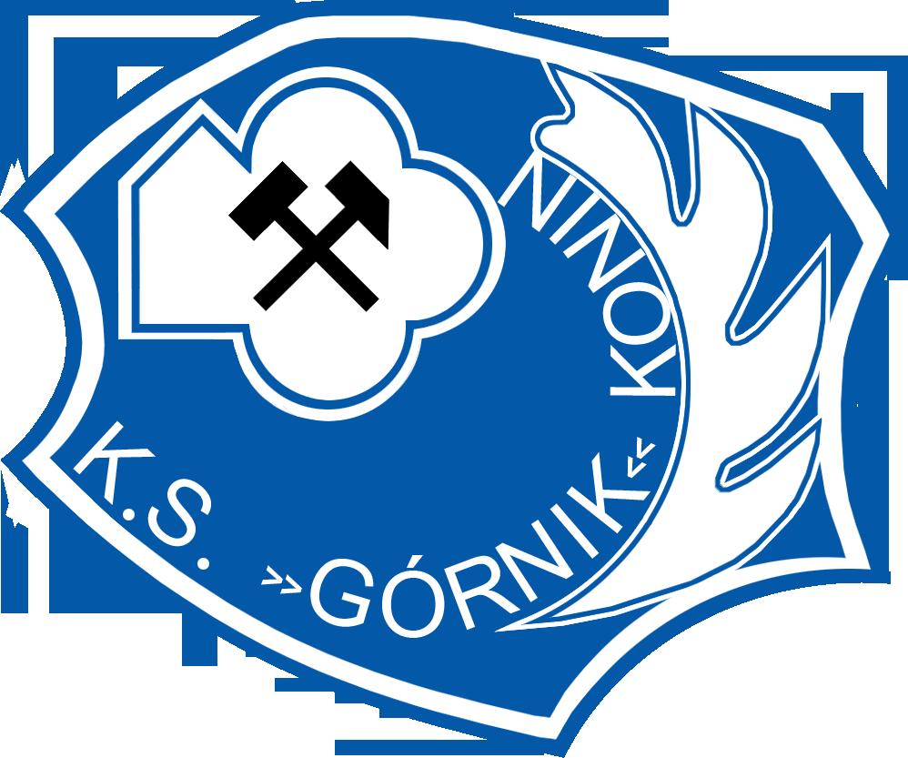 Herb klubu GÓRNIK KONIN