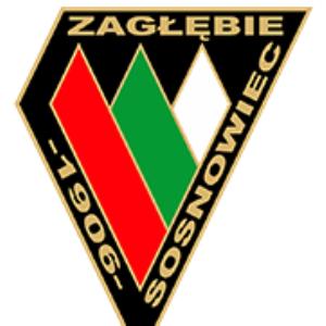 Herb klubu Zagłębie II Sosnowiec