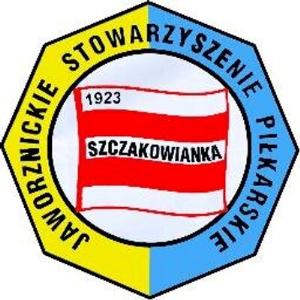 Herb klubu Szczakowianka Jaworzno