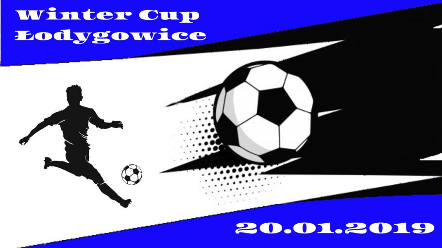 Winter Cup Łodygowice