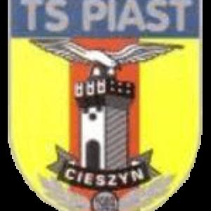 Herb klubu TS 1909 PIAST CIESZYN
