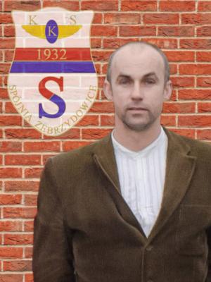 Zdjęcie członka Grzegorz Sodzawiczny w klubie KKS Spójnia Zebrzydowice