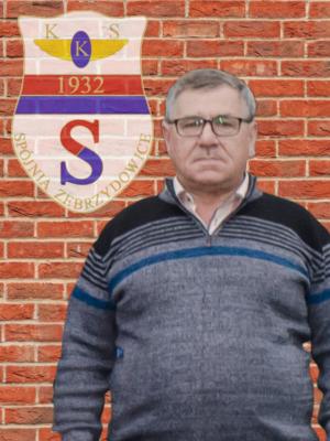 Zdjęcie członka Roman  Cichosz w klubie KKS Spójnia Zebrzydowice