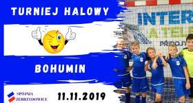 Bohumin 11.11.2019
