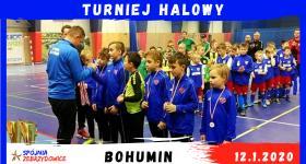 Bohumin 12.01.2020