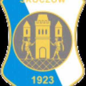 Herb klubu KS Beskid Skoczów