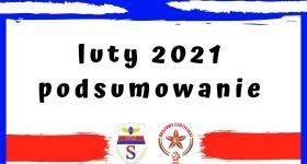 Luty 2021 podsumowanie