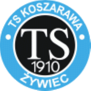 Herb klubu TS Koszarawa Żywiec