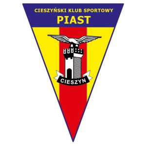 Herb klubu CKS Cieszyn