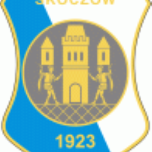 Herb klubu KP Beskid Skoczów