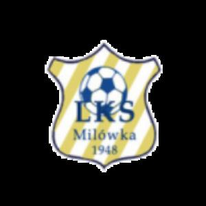 Herb klubu LKS Podhalanka Milówka