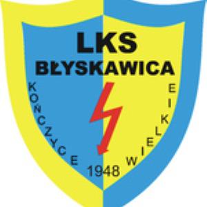 Herb klubu LKS Kończyce Wielkie
