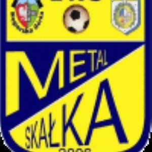 Herb klubu LKS Żabnica