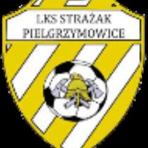 Herb klubu LKS Pielgrzymowice