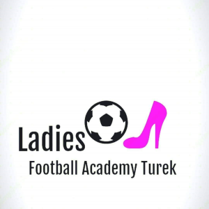Herb klubu Ladies Football Academy Turek