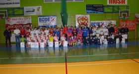 Turniej Bodex Cup w Kole  obrazek 7