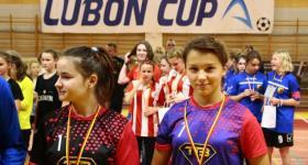 Wielkopolski Turniej Juniorek Luboń 2018 obrazek 3