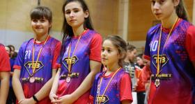 Wielkopolski Turniej Juniorek Luboń 2018 obrazek 6