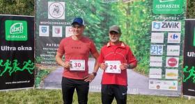 Ponad 200 km Norberta w Mistrzostwach Polski!