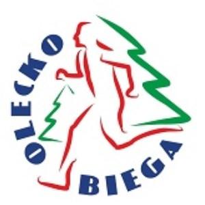 Herb klubu Olecko Biega